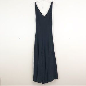 Betsey Johnson Punk Label Black Dress